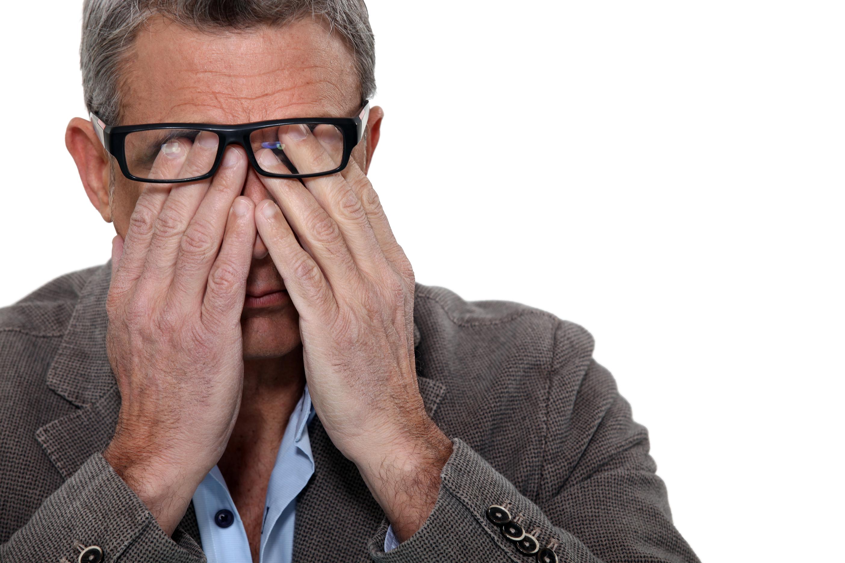 Jeukende ogen: oorzaken en behandelingen