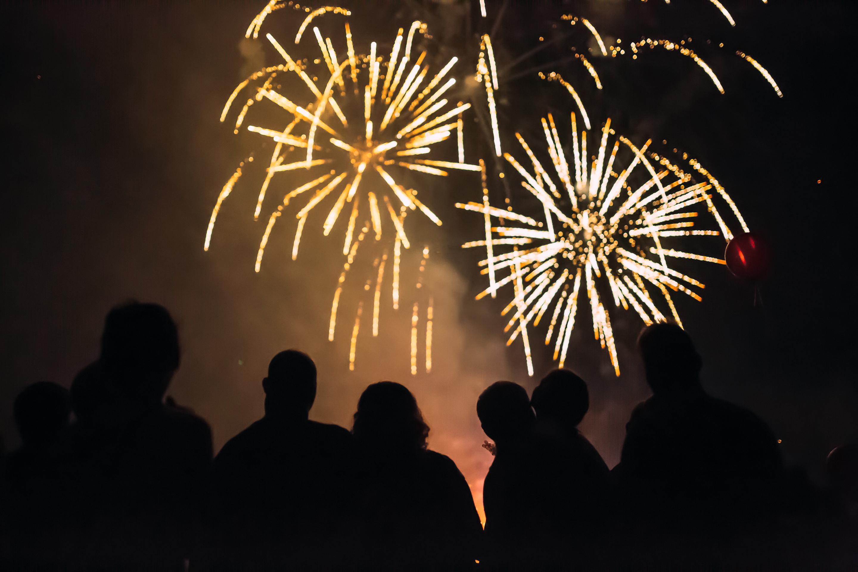 Nieuwjaar vieren met vuurwerk? Pas op voor je ogen!