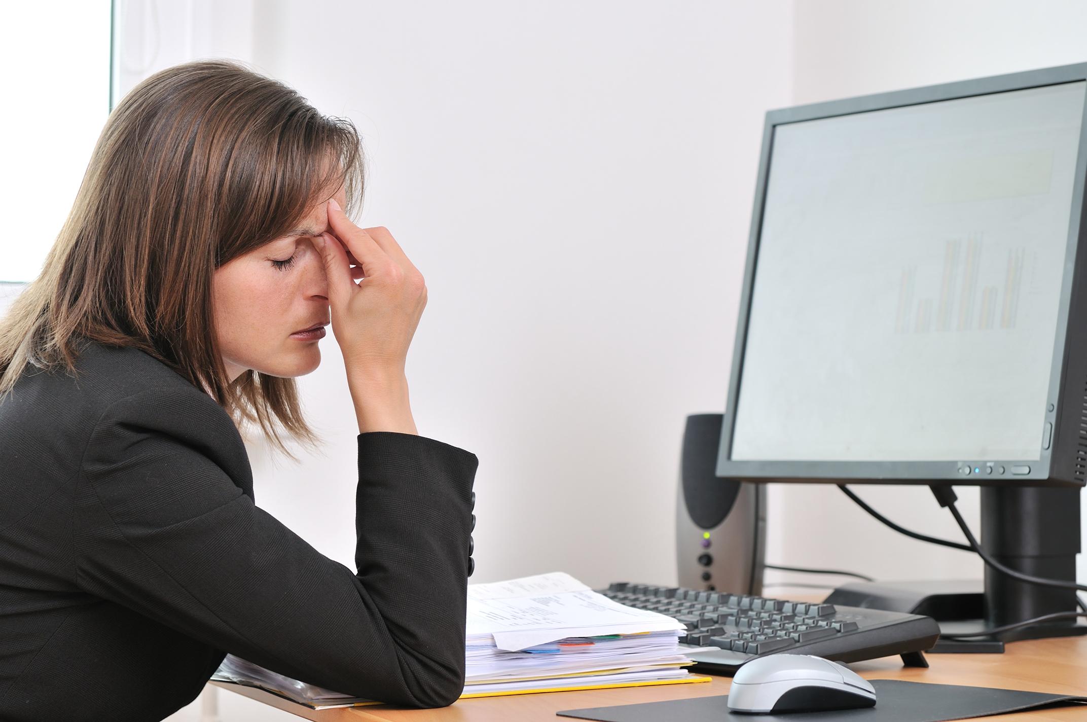 Computerogen: welke oogbescherming helpt?